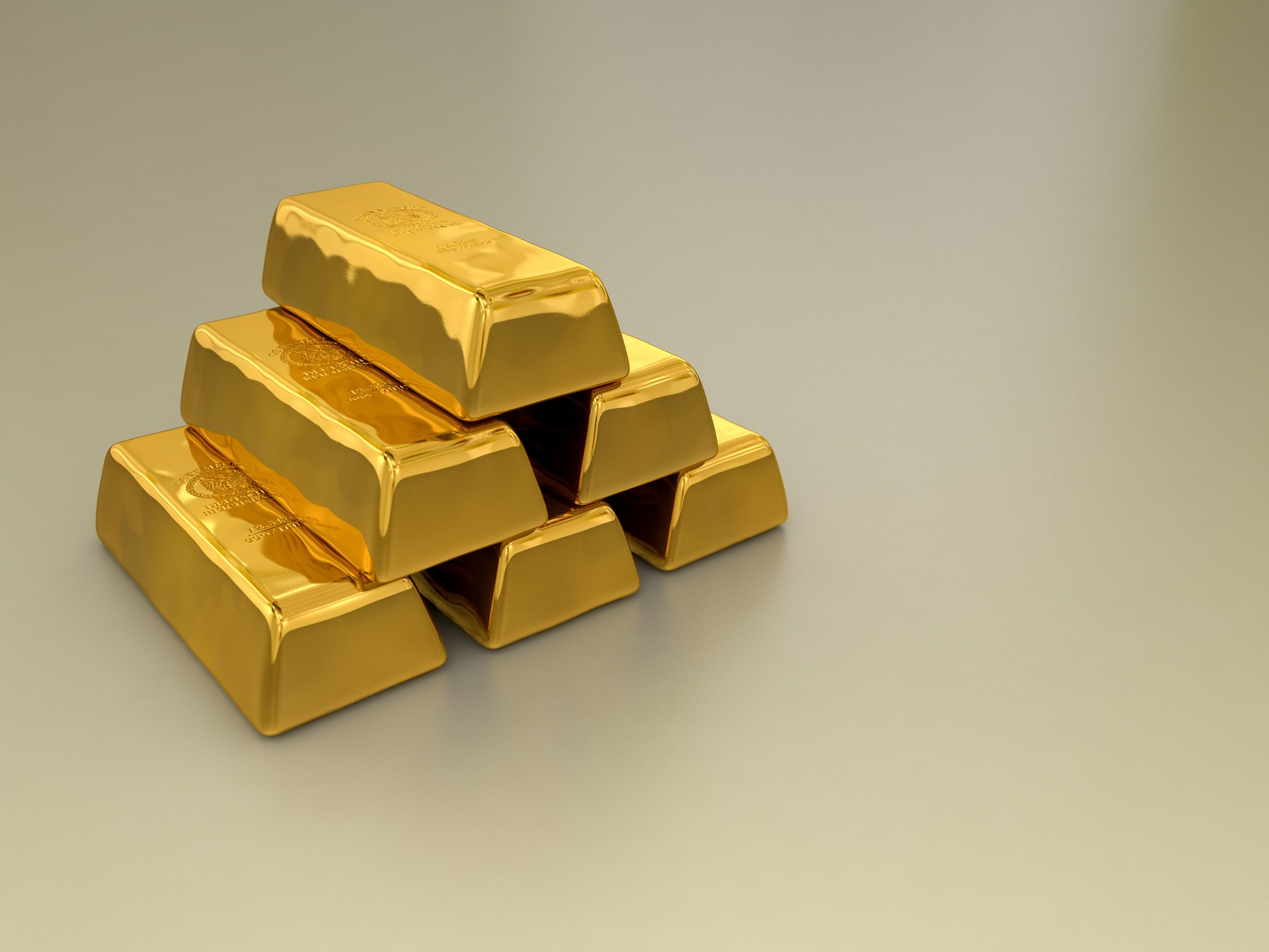 best gold etf
